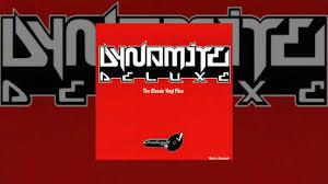 Dynamite Deluxe Samy Deluxe The Classic Vinyl Files Full