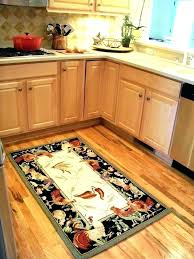 rubber backed kitchen rugs rubber backed kitchen rugs area on hardwood floors washable with backing large rubber backed kitchen rug sets