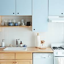A Diy Kitchen Cabinet Makeover Even If Youre Renting