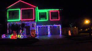 Charlie Brown Night Light 2012 Linus Charlie Brown Christmas Lake Nona Lights
