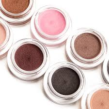 cream eyeshadows are fantastic for one and done looks where you can apply and blend out a cream eyeshadow all over the lid to add a bit of oomph to the eye