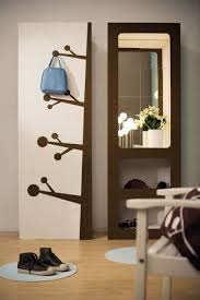Painted Coat Rack Amazing Painted Coat Rack Is An Interesting And Creative Solution For Any