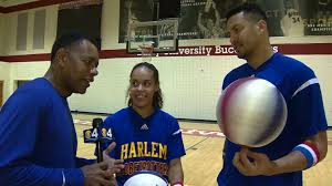 web video extra jim berry interviews two harlem globetrotters web