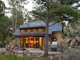 rustic mountain house plans with walkout basement awesome cool small mountain homes 65 for modern house