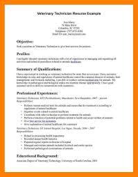 Vet Tech Cover Letter Lovely Surgicalh Resume Samples Example
