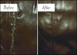repairing leather couch scratches repair impressive how to fix tear in home dog scratched has sofa