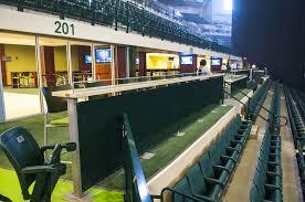Sun Dome Tampa Seating Chart Usf Sun Dome Tampa Fl Platinum Vip Tickets