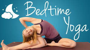 yoga poses duo luxury relax and unwind yoga for bedtime stretch routine 20 minute