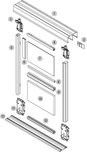 sliding wardrobe doors detail. Exellent Doors Steel Sliding Wardrobe Doors Inside Sliding Wardrobe Doors Detail C