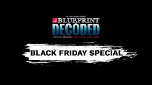Rsd Blueprint Decoded