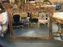 best furniture s singapore in warehouses expo large mirrors renaissance splendid extra antique silver mirror