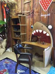 Furniture for boys room Superhero Bedroom Desk Pirate Themed Bedroom Area Homedit Fun And Playful Furniture Ideas For Kids Bedrooms