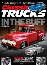 Classic Trucks – October 2018 by bao vu - issuu