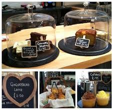 Coffee Shop Ideas On Cloudberry Nine