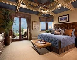 I'd love a bedroom overlooking the sea.