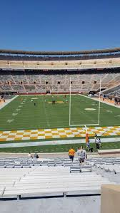 Photos At Neyland Stadium