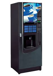 Coffee Vending Machines For Lease Cool Crane Fusion Vendtrade