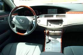 Toyota Avalon 2000 Gold - image #161