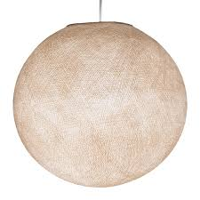 linen round fabric lampshade round lamp shade for pendant lights hanging lights chandelier 100 handmade