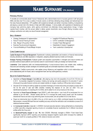 8 Cv Examples Uk 2016 Care Giver Resume