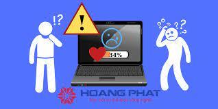 Lý do khiến laptop không bắt được Wifi?