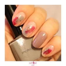 Fidselfnailclub20161017212058jplain Nails 塗りかけネイル