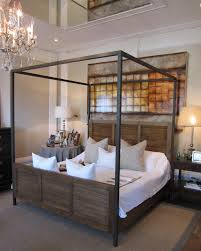 Build A Princess Bed Oooooooh Posh La Maison Pinterest Canopy Bedrooms And Woods