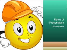 Smiley Powerpoint Template Smiletemplates Com
