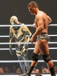 Cody Rhodes and Goldust - Wikipedia