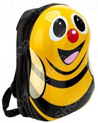 Рюкзак <b>детский Bradex</b> «<b>Пчела</b>» купить по низкой цене в Москве ...