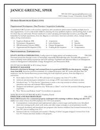 Executive Resume Templates Template 24 Best Sample Executive Resume Templates Wisestep Resume 7