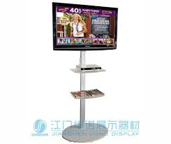 Tv Stands For Lcd Tvs 2017 Portable Lcd Led Tv Stand Exibition Product Trade Show 32 To