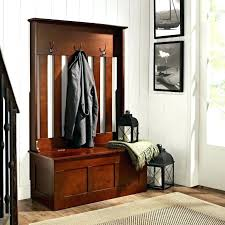 exotic entryway tree bench w8679601 entryway hall tree coat hanger with storage bench
