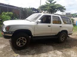 Used Car | Toyota 4Runner Costa Rica 1994 | toyota 4runner