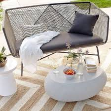 home casual outdoor furniture armchair