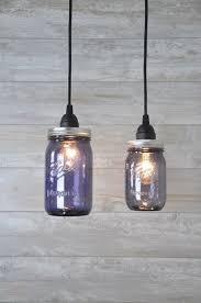 mason jar pendant lighting. IMPROVED 100TH ANNIVERSARY Mason Jar Pendant Light Lighting