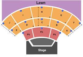 First Security Amphitheater Tickets In Little Rock Arkansas