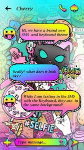 go sms pro theme 3 3 1 screenshot 3