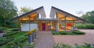 Sample Of Roof Design Art Bungalow Sample 2 Huf Haus