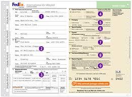 Fedex Form Omfar Mcpgroup Co