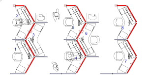 office furniture planning. office furniture space planning 3