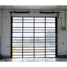 14 ft garage doorSURVIVOR Dock DoorAluminum14 ft H x 12 ft W  36R622GSST12X14