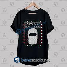 Kanye West Ugly Sweater T Shirt Adult Unisex Size S 3xl