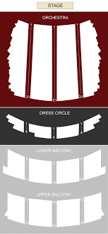 Imperial Vancouver Seating Chart Orpheum Theatre Vancouver Bc Seating Chart Stage