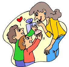 """Résultat de recherche d'images pour """"images clipart fête des mères"""""""