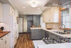Kitchen Remodel Photos mid80s kitchen remodel a homeowners experience silent rivers 6796 by guidejewelry.us
