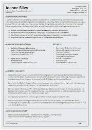 Australian Resume Format Sample Sample Australian Resume Format Terrific Australia Resume Example