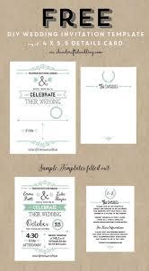 diy wedding invitations tips new wedding invitations awesome wedding invite templates free word of diy wedding