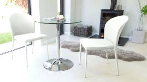 glass dining table for 2 2 glass table miami black glass dining table and 2 chairs