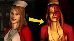 10 Video Games Transformations That Will Make You Sick – Page 2